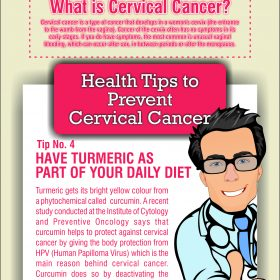 Cervical Cancer-NO. 4