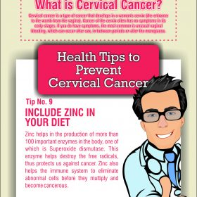Cervical Cancer-NO. 9