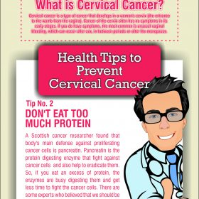 Cervical Cancer Tip 2