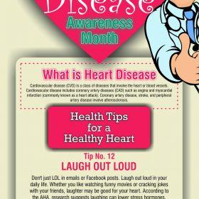 Heart Disease-Tip 12