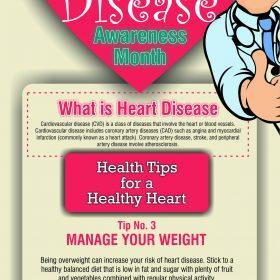 Heart Disease-Tip 3