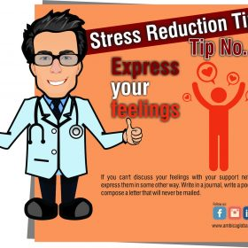 Stress Reduction Tip-3